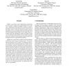 Analyzing Java Software by Combining Metrics and Program Visualization