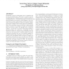 Analyzing Shopper's Behavior through WiFi Signals