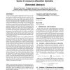 Analyzing the impact of human bias on human-agent teams in resource allocation domains