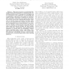 Anatomy-based organization of modular robots