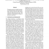 Anchor-Progression in Spatially Situated Discourse: a Production Experiment