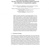 Anchoring Knowledge in Interaction: Towards a Harmonic Subsymbolic/Symbolic Framework and Architecture of Computational Cognitio
