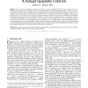Angular Embedding: A Robust Quadratic Criterion