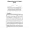Angular Momentum Control in Coordinated Behaviors