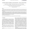 Anomaly detection methods in wired networks: a survey and taxonomy
