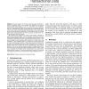 Anonymous Publication of Sensitive Transactional Data