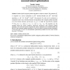 Another hybrid conjugate gradient algorithm for unconstrained optimization