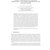 Answer Presentation with Contextual Information: A Case Study Using Syntactic and Semantic Models