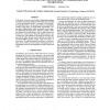Anti-geometric diffusion for adaptive thresholding and segmentation