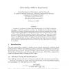 ANU/ACSys TREC-6 Experiments