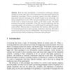 APPLE: A Novel P2P Based e-Learning Environment