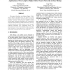 Application of New Adaptive Higher Order Neural Networks in Data Mining
