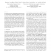 Application scaling under shared virtual memory on a cluster of SMPs