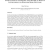 Applications of Geometric Algorithms to Reduce Interference in Wireless Mesh Network