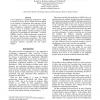 Applying Learnable Evolution Model to Heat Exchanger Design