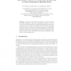 Applying Productive Derivational Morphology to Term Indexing of Spanish Texts