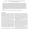 Approximately Global Optimization for Robust Alignment of Generalized Shapes