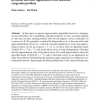 Approximation algorithms for general packing problems and their application to the multicast congestion problem