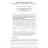 Approximation Algorithms for Multi-Criteria Traveling Salesman Problems