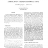 Architecting Pervasive Computing Systems for Privacy: A Survey
