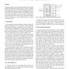 Area-efficient digital baseband module for Bluetooth wireless communications