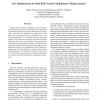 Area Optimizations for Dual-Rail Circuits Using Relative-Timing Analysis