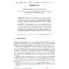 ArgoSPE: Model-Based Software Performance Engineering