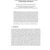 Argumentation-Based Preference Modelling with Incomplete Information