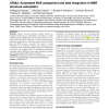 ARIA2: Automated NOE assignment and data integration in NMR structure calculation