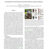 Articulated Part-based Model for Joint Object Detection and Pose Estimation