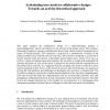 Articulating User Needs in Collaborative Design: Towards an Activity-Theoretical Approach