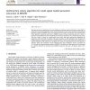 Artificial bee colony algorithm for small signal model parameter extraction of MESFET