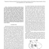 Artificial Robot Ear Design for Sound Direction Estimation