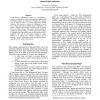 "Asimov's ""three laws of robotics"" and machine metaethics"