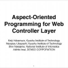 Aspect-Oriented Programming for Web Controller Layer