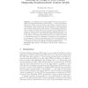 Assisting the Design of XML Schema: Diagnosing Nondeterministic Content Models