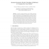 Assume-Guarantee Model Checking of Software: A Comparative Case Study