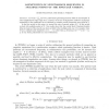 Asymptotics of Multivariate Sequences II: Multiple Points of the Singular Variety
