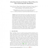Atlas-Based Reduced Models of Blood Flows for Fast Patient-Specific Simulations