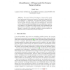 AtomSwarm: A Framework for Swarm Improvisation