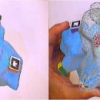 Augmented Reality with Tangible Auto-Fabricated Models for Molecular Biology Applications