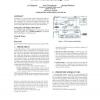 AUML protocols and code generation in the Prometheus design tool