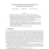 Automata Evaluation and Text Search Protocols with Simulation-Based Security