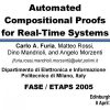 Automated Compositional Proofs for Real-Time Systems