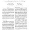 Automated Environment Generation for Software Model Checking