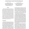 Automated Integrative Analysis of State-based Requirements