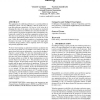 Automated mechanism design: complexity results stemming from the single-agent setting