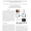 Automated Spatial-Semantic Modeling with Applications to Place Labeling and Informed Search