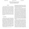 Automatic Design of Robot Behaviors through Constraint Network Acquisition