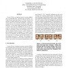 Automatic Feature Extraction for Multiview 3D Face Recognition